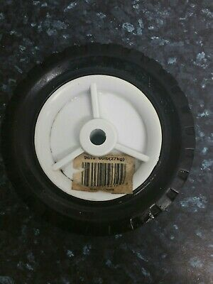 "6/"" For Hobby /& Toy Making Etc 2 X /'/'SELECT/'/' MULTI PURPOSE PLASTIC WHEEL 150mm"