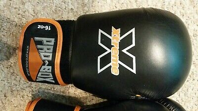 Boxing gloves Pro Box Xtreme 16oz New