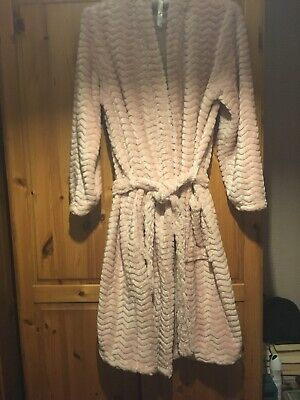 M&s Dressing Gown 12/14 Bnwt