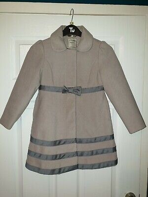 Beautiful Girls Next Coat Age 5-6 years, great condition