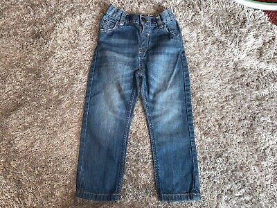 Boys Clothes blue jeans age 2-3 years