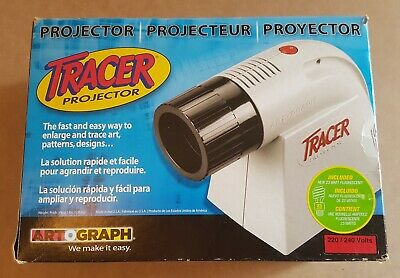 Projector _Tracer _ Artograph _ Great For Murals Etc..