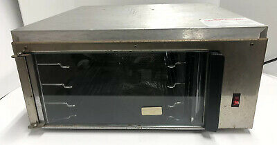Otis Spunkmeyer OS-1 Cookie Oven Commercial Convection