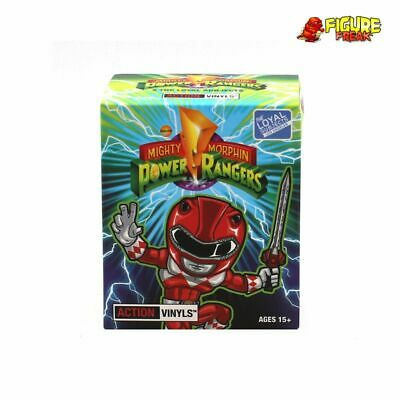 Loyal Subjects Mighty Morphin Power Rangers Series 1 Blind Box One Random Figure