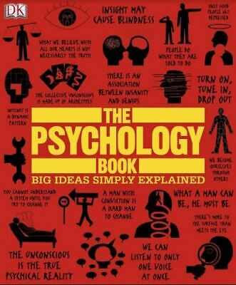 The psychology book big ideas simply explained [ PDF version ]