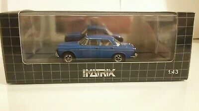 MATRIX SCALE MODELS-Range Rover mk1 Hunting Car Conversion Rometsch 1:43 SCALE