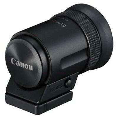 Canon EVF-DC2 Electronic Viewfinder - Black [GEN CANON WARR]