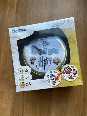 Dobble: Harry Potter Edition [Board Game] New