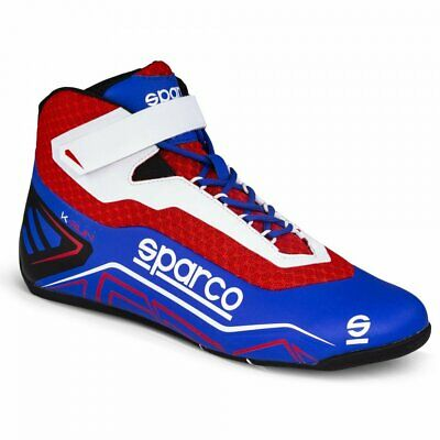 Sparco 00123645BIAZ Shoes
