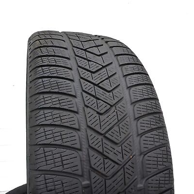 1x Winterreifen PIRELLI 255/45 R20 Scorpion Winter 105V XL Sale
