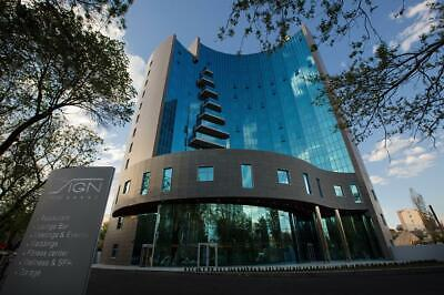 7 Nights DoubleTree By Hilton In Armenia - Travel Package
