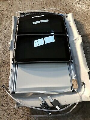 For SUZUKI VITARA 2019 1.4 PETROL PANORAMIC ELECTRIC SUN ROOF