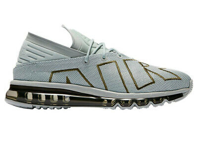 NIKE AIR MAX Flair 942236 008 Herren Sneaker Dark Grey Volt