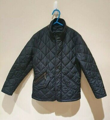 Kids Barbour Quilted Jacket age 6/7