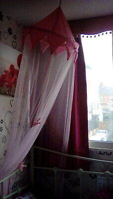 Princess bed canopy mosquito net curtain bedding dome tent Girls
