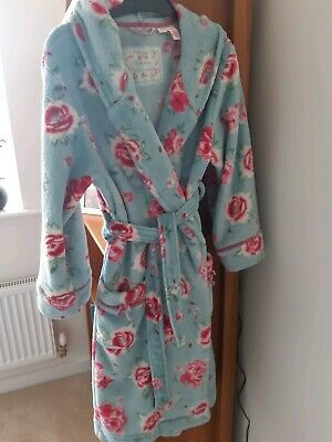 Really pretty Girls Monsoon Dressing Gown Age 8-10