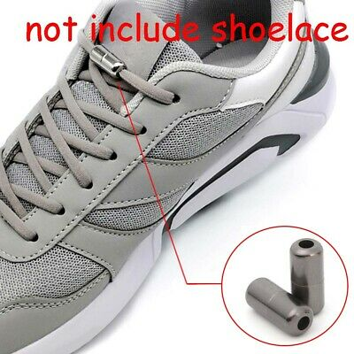 Lace Metal Connection Buckle Shoelace Tied Lazy Shoe Laces Useful Buckle m