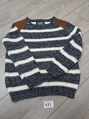 Boys Age 8-9 Years Jumper From Primark
