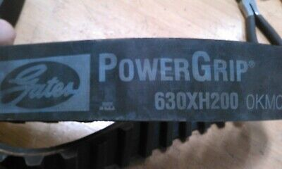 D/&D PowerDrive 660H100 Timing Belt