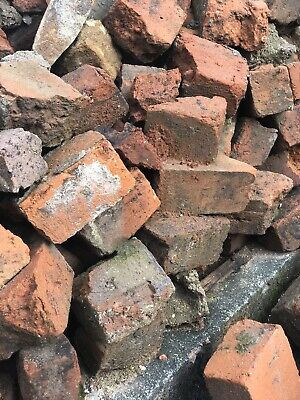 Original Clay Bricks from 1830's Launceston