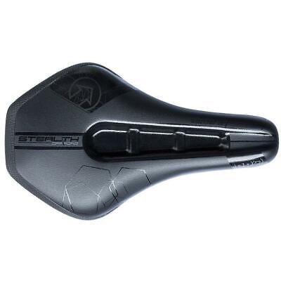 2019 Version Pro Stealth LTD Saddle Black Inox Rails 152mm//142mm NIB