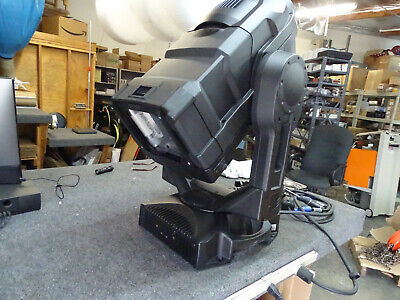 ETC Source Four Revolution 750w HPL Incandescent Moving Head Fixture
