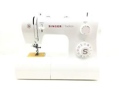 Maquina Coser Singer Tradition 2282 2057490