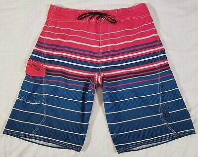 "Billabong Boardshort PX3 Recycler  Conquest  22/""   Board Shorts Swimwear Surf"