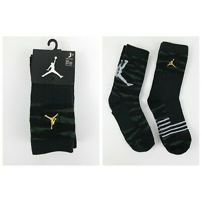 hot product low cost cheapest NIKE SB (2)PACK Kids High Crew Socks Shoe Size 10C-3Y NWT - $0.99 ...