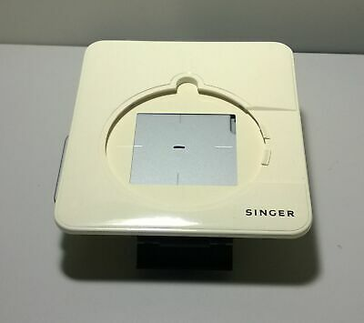Singer 6268 Sewing Machine Embroidery Unit Only