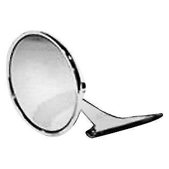 Passenger Side Mirror For 1967 Chevy Camaro H192VR Right