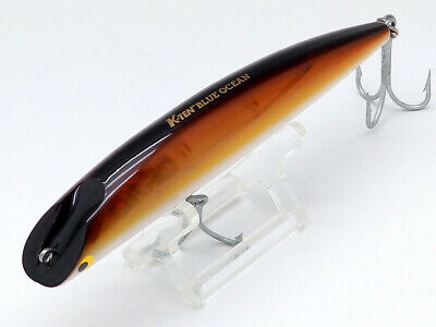 FEED POPPER 70 70mm 9.5g #15 KOORI ICHIGO TACKLE HOUSE