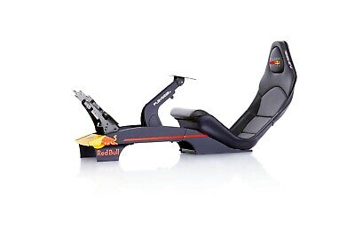 Playseat F1 Aston Martin Red Bull Racing Gaming Seat Chair For Steering Wheel