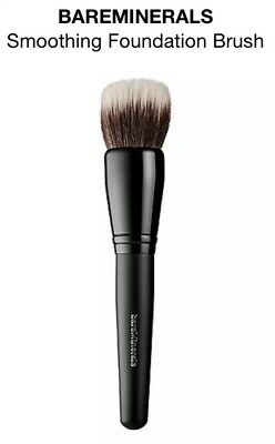 BARE MINERALS SMOOTHING FACE BRUSH (sealed)