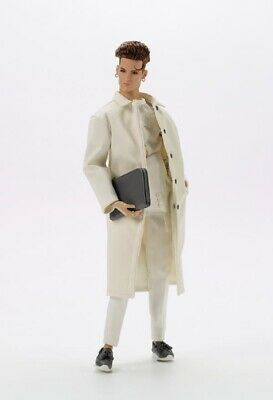 INTEGRITY MONARCH HOMME Tenzin Dahkling Dressed To Chill NRFB  Shipper IN STOCK