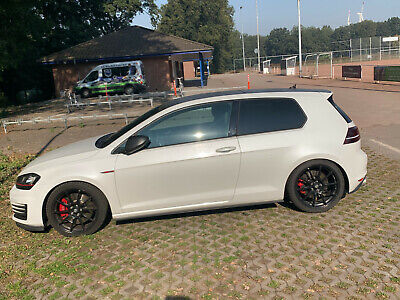 Golf 7 GTI Performance,79tkm,2015er,330PS,Dynaudio,Panorama,Keyless,Voll,TÜV neu