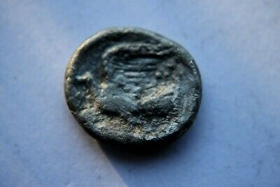 Ancient Greek Silver Sikyon - Corinthia 3/2th century BC