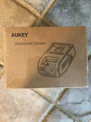 Aukey Dash Cam Brand New and Sealed