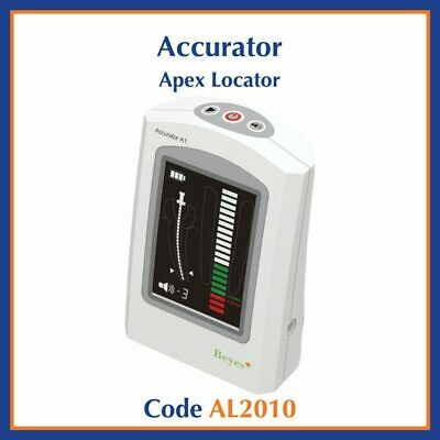 Accurator A1, Apex Locator, AAA Battery - Beyes