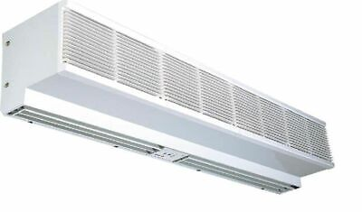 GREE Heavy Duty Commercial Air Curtain 1200mm with remote RRP 699