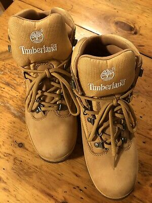 TIMBERLAND MENS SK HIGH ROCK HIKER WHEAT /<TB035593/> BOOTS