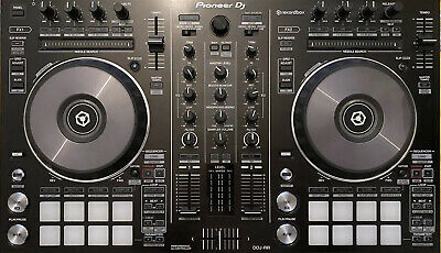 Pioneer Ddj-RR 2-Channel -Controller Great Condition Dj Band Mixer