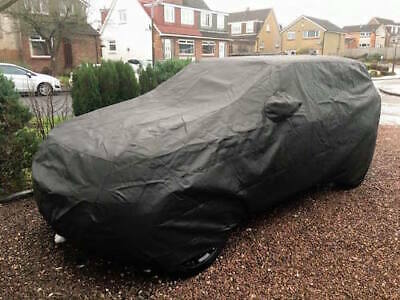Range Rover Vogue / Autobiography Outdoor Tailored CUSTOM Advan-Tex cover