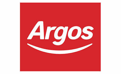 Argos Shopping Voucher - £640 Gift Card - Valid Until July 2022 - Post Only
