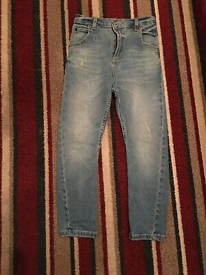 boys river island age 8 Jeans