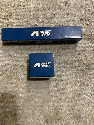 Anest Iwata AIR CAP SET NOZZLE NEEDLE SET.