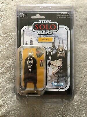 Star Wars The Vintage Collection Enfys Nest 3.75-inch Figure