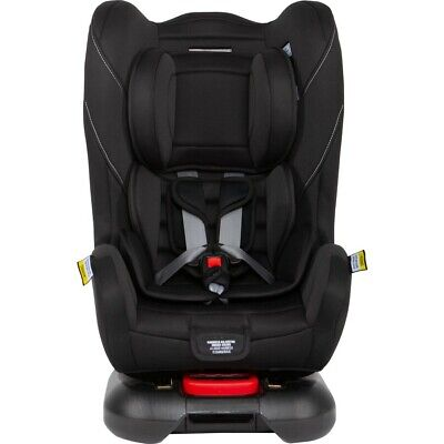 InfaSecure Ranger Eclipse Convertible Car Seat