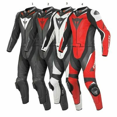 BRAND NEW Motorcycle Motorbike Armour Protection Racing 1&2 Pieces Leather Suits