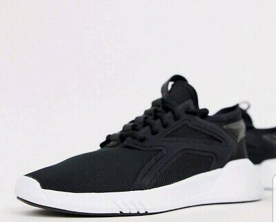 Brand new womans Reebok Training Freestyle Motion Trainers in black size 8.5
